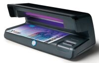Safescan détecteur de faux billets 'Safescan 50', noir