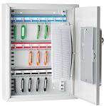 WEDO Armoire pour clés avec serrure électrique, pour 21 clés