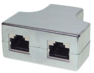 shiverpeaks BASIC-S Adaptateur cat. 5e