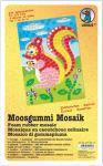 URSUS Mosaique en caoutchouc cellulaire 'écureuil'