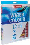 ROYAL TALENS Aquarelle ArtCreation, 12 ml, set de 24