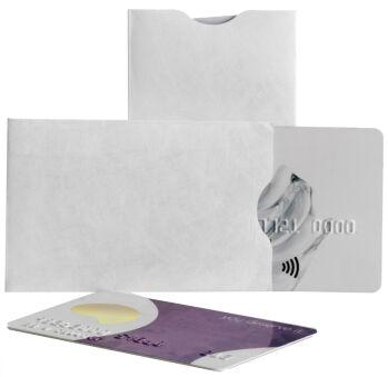 Tyvek Scansafe Security Pochettes pour cartes de crédit,