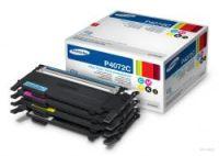 Original kit-arc-en-ciel pour samsung imprimante laser CLP