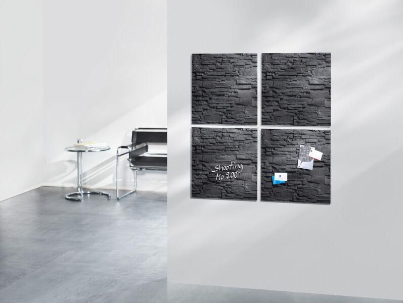 sigel 8202528 69 90 sigel tableau magn tique en. Black Bedroom Furniture Sets. Home Design Ideas
