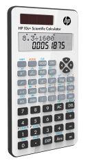 hp Calculatrice scientifique pour écoliers hp 10s+