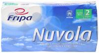 Fripa Papier hygiénique Nuvola, 2 couches, extra blanc