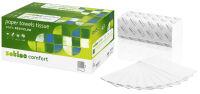wepa Papier essuie-mains Comfort, 250 x 230 mm, pli-V,
