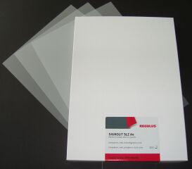 REGULUS Film polyester SIGNOLIT SLZ pour imprimantes laser