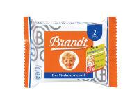 Brandt Biscotte, emballage individuel dans un carton