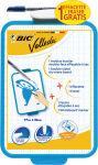BIC Ardoise blanche Velleda, dimensions: (L)190 x (H)260 mm