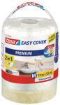 tesa Couverture plastique Easy Cover Premium, 2600 mm x 17 m