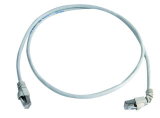 Telegärtner câble réseau, cat.6A (profond), S/FTP, 0,5 m,