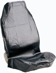 IWH housse couvre-siège 'similicuir',pour sièges avec airbag