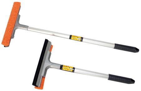 IWH Nettoie-vitres télescopique, longueur: 700 - 1250 mm