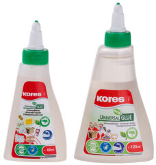 Kores Colle universelle 'UNIVERSAL ECO GLUE', contenu: 60 ml