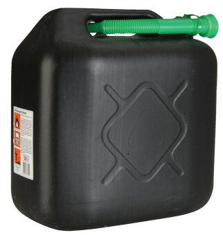 uniTEC Adaptateur pour jerrican, pour voitures diesel