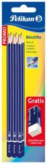 Pelikan Crayon, degré de dureté: HB, Promotion Card