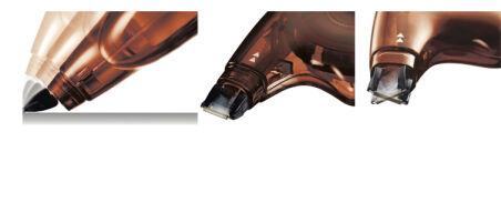 PLUS JAPAN Roller correcteur 'FX', 5 mm x 10 m, bleu