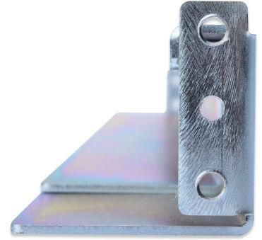 DIGITUS kit de glissière L-Support,1U, profondeur réglable