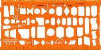 MINERVA Trace symboles Organigraphe, No.45