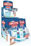LOCTITE Colle universelle Super Glue 3 Power Easy