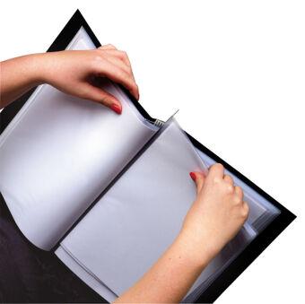 rillstab Protège-documents 'Original', A4, 10 pochettes