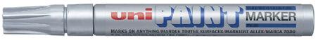 uni-ball Marqueur permanent PAINT PX-20, bleu clair