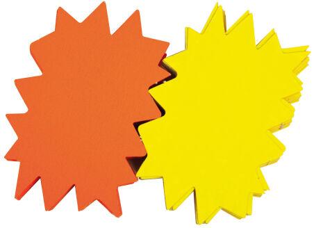 agipa Etiquette, symbole 'Flèches', 240 x 320 mm