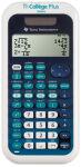 TEXAS INSTRUMENTS Calculatrice TI-Collège Plus Solaire