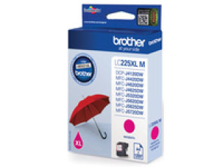 brother Encre pour brother MFC-J4420DW, magenta, HC