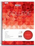 LANDRÉ collegeblock 'college' A4, quadrillé, 320 pages