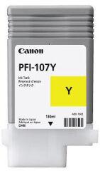 Canon PFI-107Y Tint