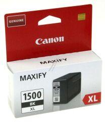 Canon Encre PGI-1500XL pour Canon Maxify, noir