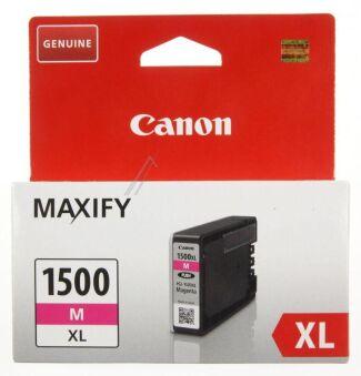 Canon Encre PGI-1500XL pour Canon Maxify, magenta