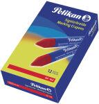 Pelikan Crayons à marquer 762, noir, diamètre: 13,5 mm