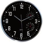 CEP Orium horloge, mouvement à quartz, thermo- & hygromètre