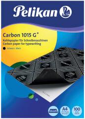 Pelikan Papier carbone 1015G, 100 feuilles