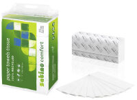 wepa Papier essuie-mains Comfort, 206 x 240 mm, pli-Z,