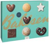 Bahlsen Zum Fest - mélange de biscuits de Noel, 500 g