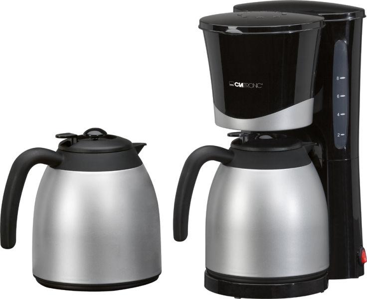 Clatronic 95273634 47 90 clatronic machine caf - Thermos pour cafe ...