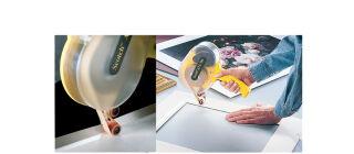 Accessoire, 3M ATG700 Set adaptateur - pour ruban adhésif 6 mm