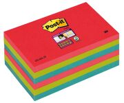 Post-it bloc-notes adhésives Super Sticky Notes, 127 x  76mm