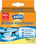swirl Lingettes nettoyantes pour lunette, grand emballage