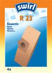 swirl Sac aspirateur R 23, en papier spécial