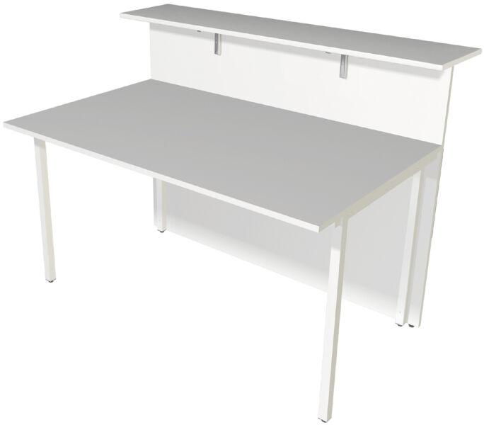 Kerkmann 71400198 525 90 kerkmann pi ce de table for Surface minimum bureau code du travail