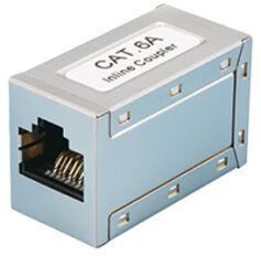 LogiLink Connecteur de câbles Patch Cat. 6A, blindé
