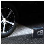 uniTEC Compresseur automobile 'Profi', pression max. 10 bar