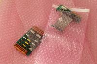 TAP Sachet à bulles d'air, 160 x 240 mm, 50mm de rabat, rose