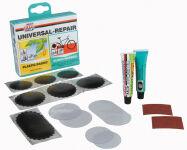REMA TIP TOP Kit de réparation Universel, 16 pièces , kit de