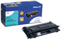 Pelikan Toner 1258 remplace brother TN-3380, HC, noir